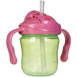 Playtex straw sippy cup